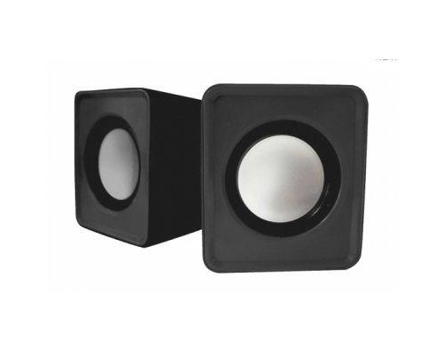 APPROX! APPSPX1B MINI ALTAVOCES 2.0 USB 5W NEGRO
