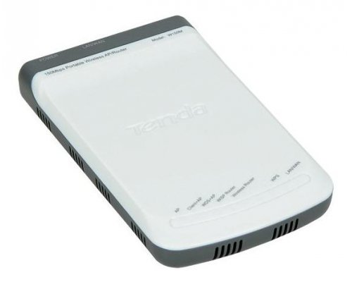 MINI ROUTER WIRELESS 802.11B/G/N PORTÁTIL. BLANCO