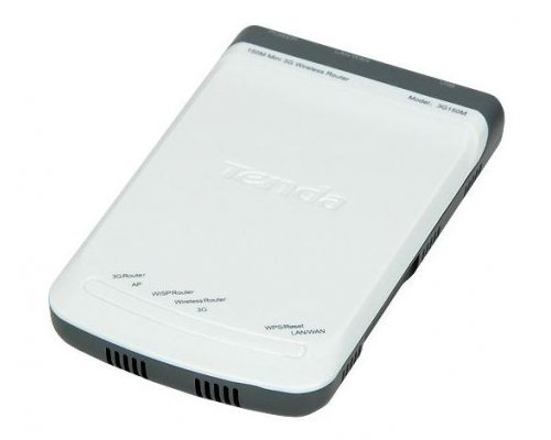 MINI ROUTER 3G WIRELESS 802.11B/G/N