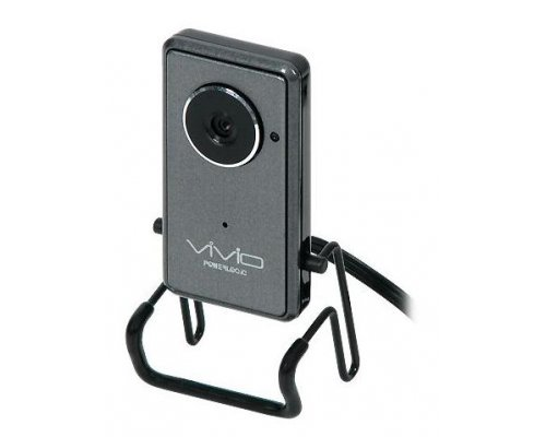 WEBCAM VIVIO HD3T CON MICRÓFONO HD 720P 1 MEGAPIXEL USB 2.0
