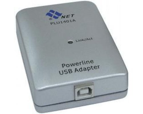 POWERLINE 14Mbps USB KIT 2u (SALDO)