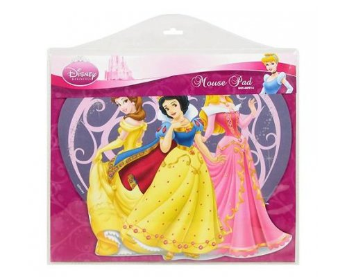 ALFOMBRILLA DISNEY PRINCESAS