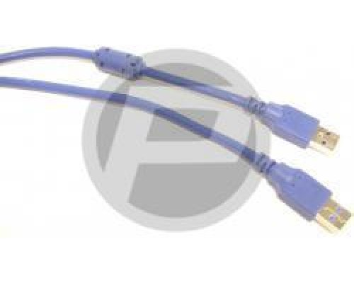 CABLE SUPERSPEED USB 3.0 AM A AM 5V 1M