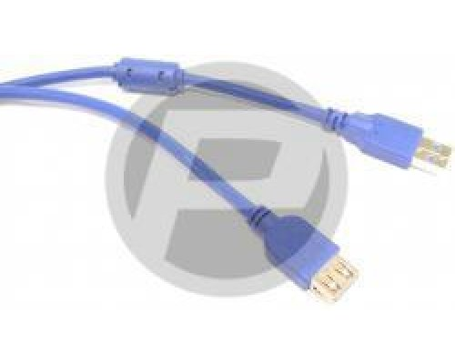 SUPER CABLE USB 3.0 AM A AH 2M