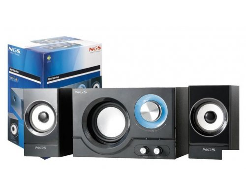 ALTAVOCES 2.1 NGS HOT SPRING 28W RMS