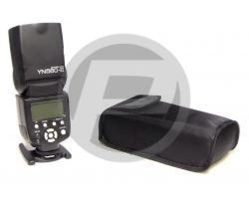 FLASH SPEEDLITE YN560-II UNIVERSAL