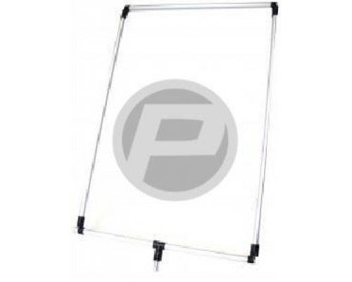 PANEL REFLECTOR 4 EN 1 RECTANGULAR 90X60CM