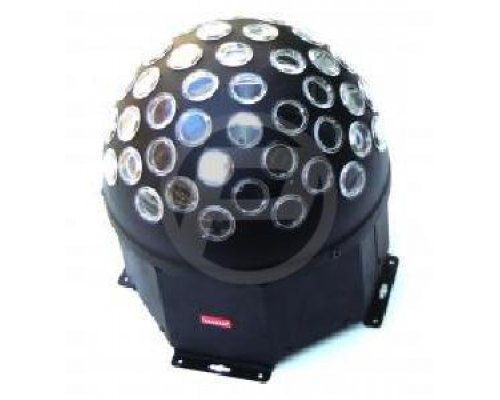BOLA LED MULTICOLOR 190MM