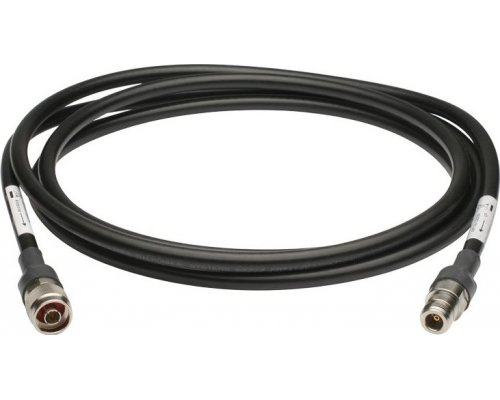 CABLE D-LINK LMR-400 TIPO N M-H 3 METROS