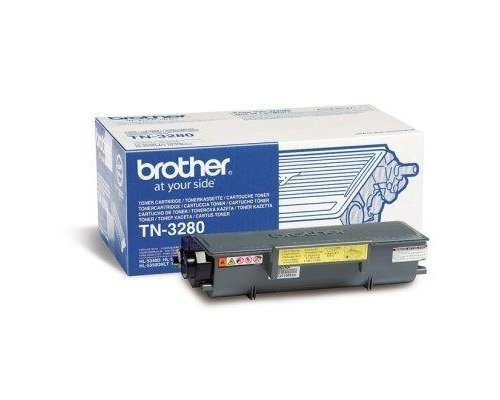 BROTHER TN-3280 TÓNER  MFC8085DN/8880D