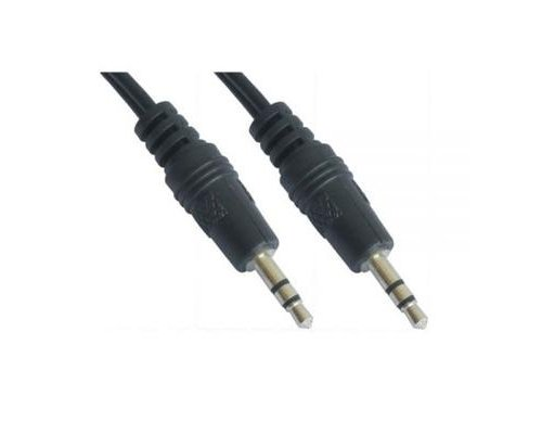 CABLE AUDIO ESTEREO 3.5M/M 3M
