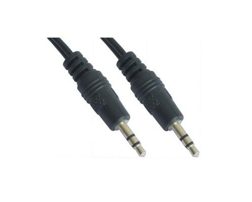 CABLE AUDIO ESTEREO 3.5M/M 5M