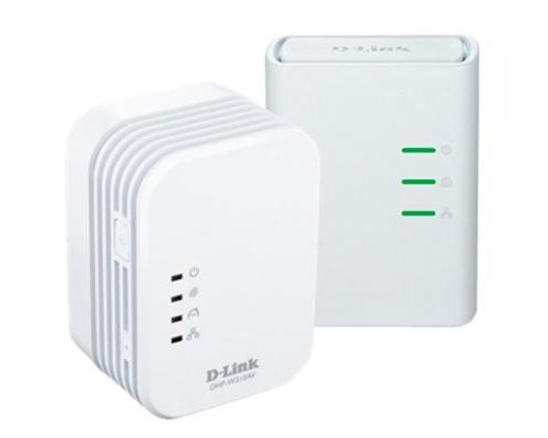 D-LINK DHP-W311AV KIT POWERLINE AV 500 WIRELESS N