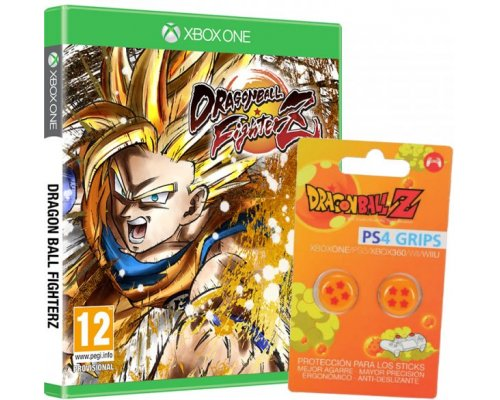 JUEGO DRAGON BALL FIGHTERZ XBOX ONE