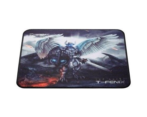 ALFOMBRILLA HIDITEC GAMING T-FENIX 320X270X3MM