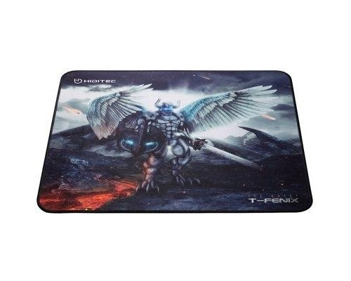 ALFOMBRILLA HIDITEC GAMING T-FENIX QUEST 450X400X3