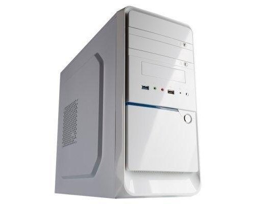 CAJA mATX HIDITEC Q3 WHITE EDITION