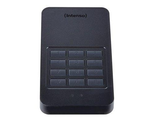 "HD EXTERNO 2.5"" INTENSO 1TB MEMORY SAFE USB3.0"