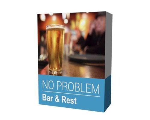 SOFTWARE NO PROBLEM BARES & RESTAURANTES