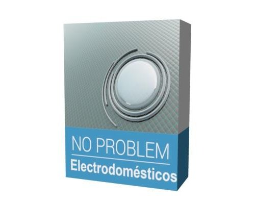 SOFTWARE NO PROBLEM ELECTRODOMÉSTICOS