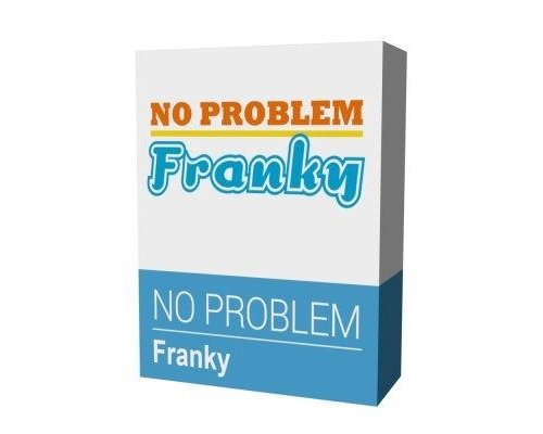 SOFTWARE NO PROBLEM FRANKY (FRANQUICIAS)
