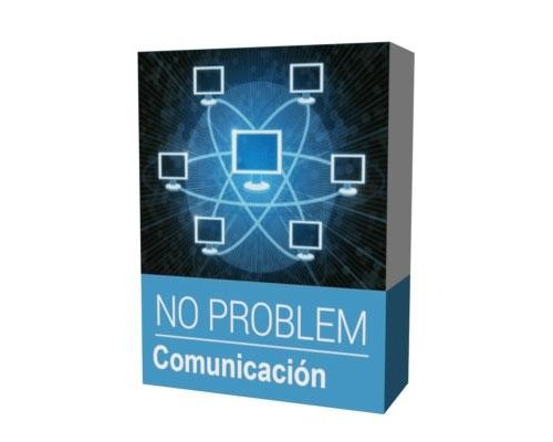SOFTWARE NO PROBLEM MÓDULO COMUNICACIÓN & RED