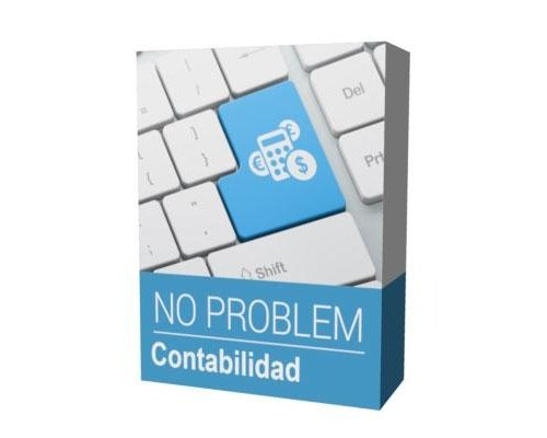 SOFTWARE NO PROBLEM: MÓDULO CONTABILIDAD