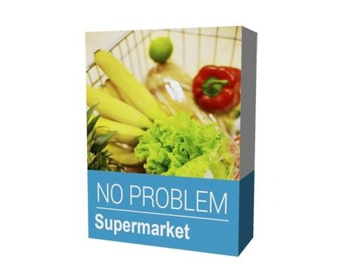 SOFTWARE NO PROBLEM SUPERMERCADOS