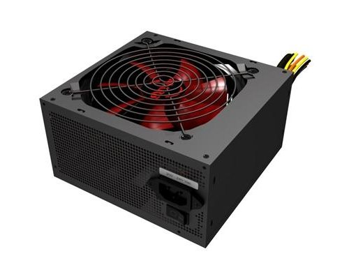 FUENTE 650W MARS GAMING MPII650 PFC ACTIVO 85+