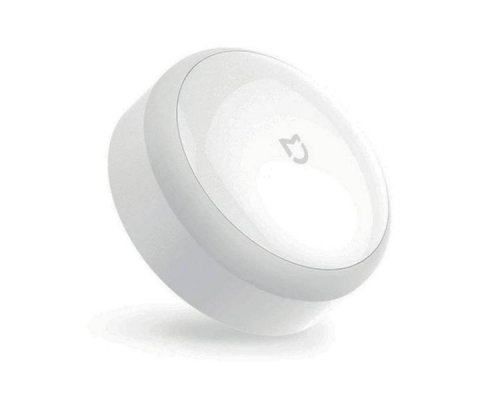 SENSOR DE MOVIMIENTO LED RECARGABLE WHITE XIAOMI