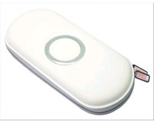 FUNDA AIRFORM POCKET PSP SLIM BLANCA