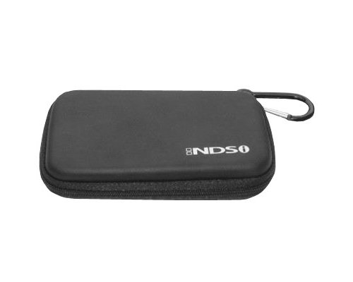 FUNDA NDSi DRAGON AIRFOAM POCKET BLACK