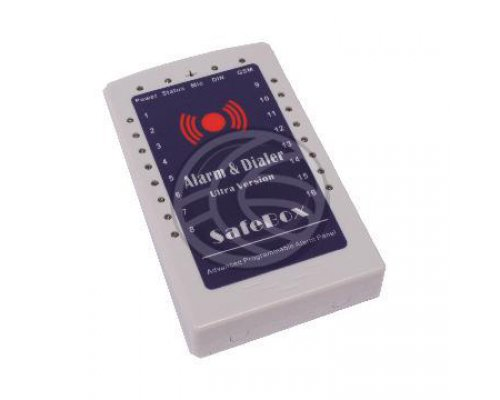 ALARMA GSM SMS SAFEBOX S160