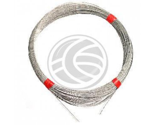 CABLE DE ACERO INOXIDABLE DE 2.0MM 10M