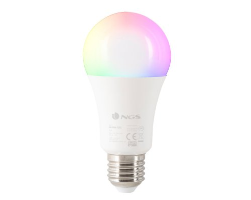 BOMBILLA SMART WIFI NGS LED BULB GLEAM 727C