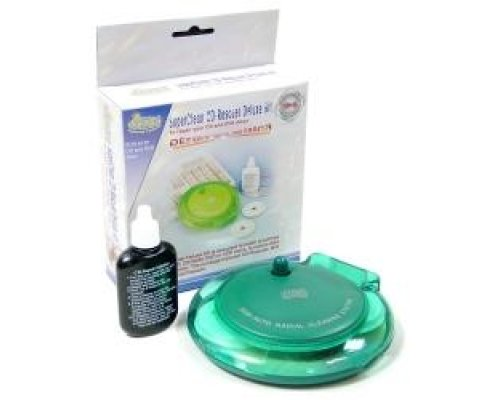 SUPERCLEAN CD-RESCUER DELUXE KIT