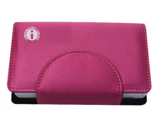 FUNDA NDSi DRAGON COMPACT POCKET ROSA