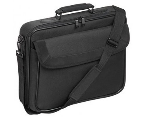 "MALETÍN PORTÁTIL 15.4"" TARGUS VALUE CASE NOTEBOOK NEGRO"