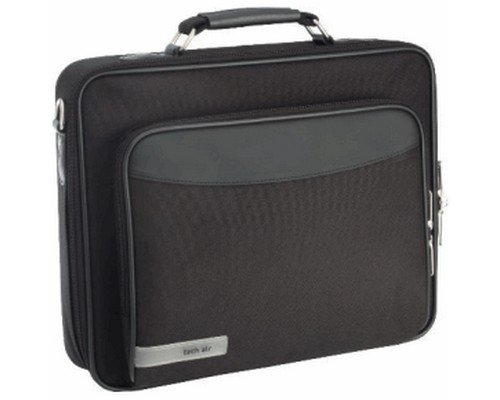"MALETÍN PORTÁTIL 15.6"" TECH AIR Z0101 CLASSIC BRIEFCASE"