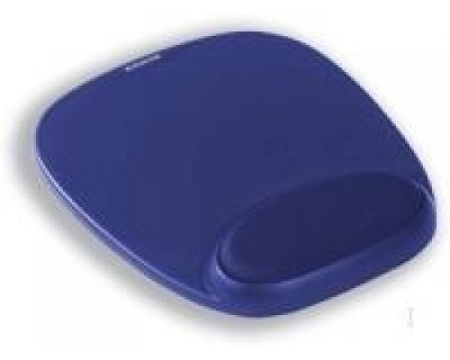 ALFOMBRILLA KENSINGTON FOAM MOUSE WRIST RESTS AZUL