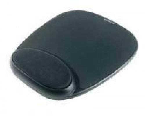 ALFOMBRILLA KENSINGTON GEL MOUSE WRIST RESTS NEGRA