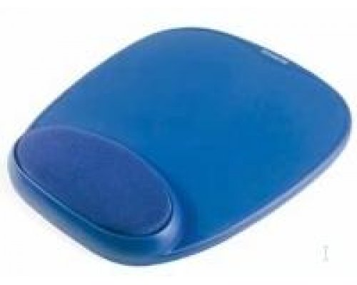 ALFOMBRILLA KENSINGTON GEL MOUSE WRIST RESTS AZUL
