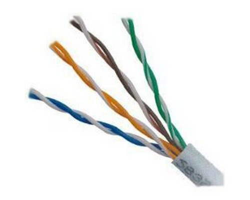 CABLE RED CAT5 (METRO)