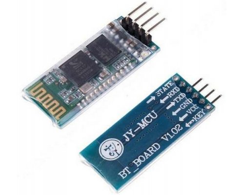 ARDUINO COMPATIBLE MODULO BLUETOOTH