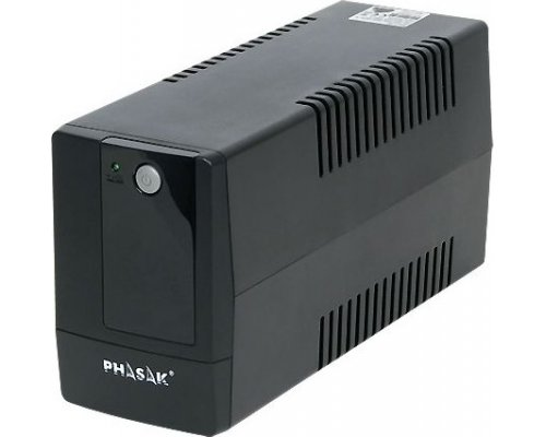 SAI 400VA PHASAK PH9404 240W