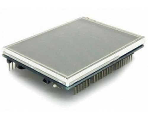 "ARDUINO COMPATIBLE PANTALLA TACTIL COLOR 3.2"" SHIELD MEGA"
