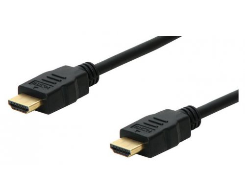 CABLE HDMI HIGH SPEED CON ETHERNET HIGH QUALITY