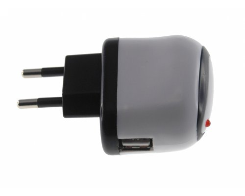 ADAPTADOR USB A CORRIENTE 10W