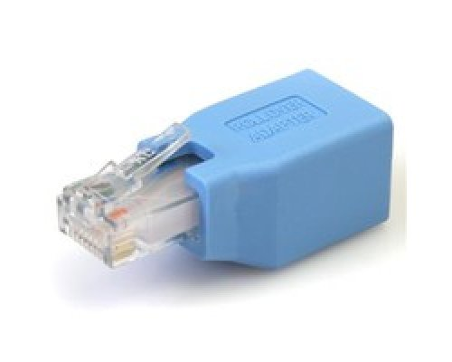 ADAPTADOR CISCO RJ45 ETHERNET M/H