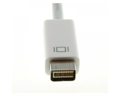 ADAPTADOR MINI-DVI HDMI HEMBRA